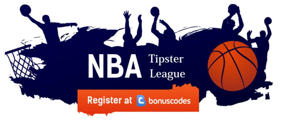 NBA Tipster League