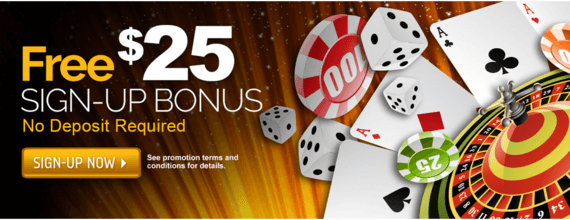 Ignition Casino No Deposit Bonus September 2021