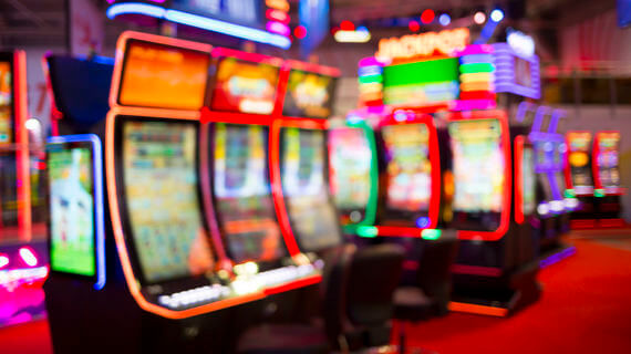 Crystal casino kasinopelit arvostelu club