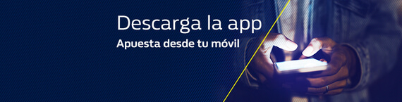William Hill apuestas app